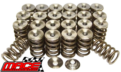 Performance 85Lb Valve Spring Kit Holden Vz Ve Vf Alloytec Sidi 3.0L 3.6L V6