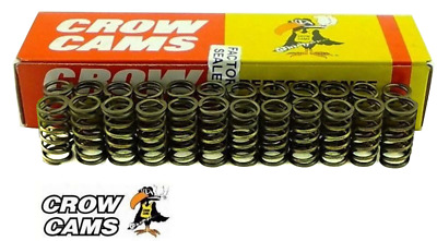 Crow Cams Valve Springs Ford Falcon Ba Bf Fg Fpv Turbo 4L I6