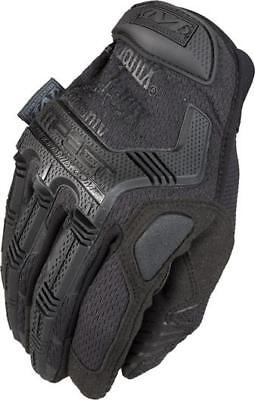 Mechanix M-pact Tactical Gloves Covert MPT-55 Size Large Black New