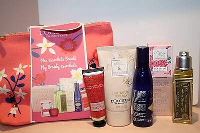 L'occitane My Beauty Essentials