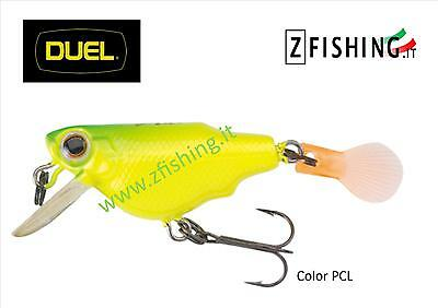 DUEL AILE KILLIFISH 30mm 2g Floating PCL minnow light spinning lure trout trout