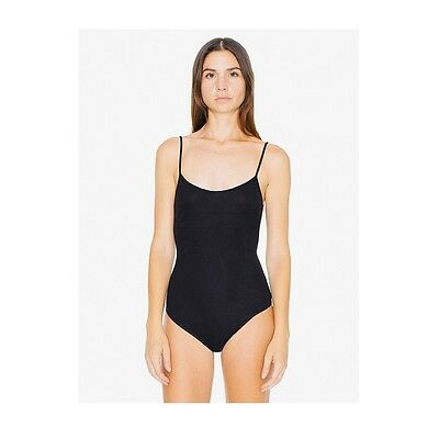 3 x American Apparel Assorted Bodysuits SIZE XS-S