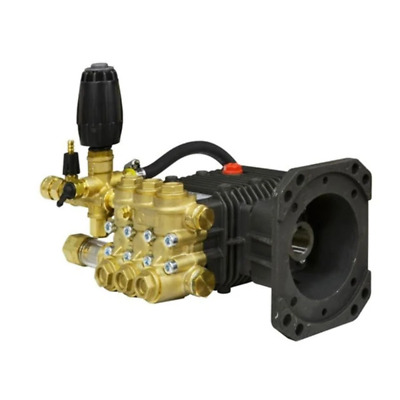 Comet Pump ZWD4040 High Quality Pressure Washer Pump Assembly Complete - 4000 ps