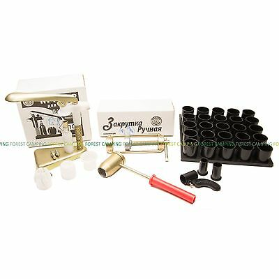 Press Kit For Shotshell Reloading of 5 items 12 GA, n5e12
