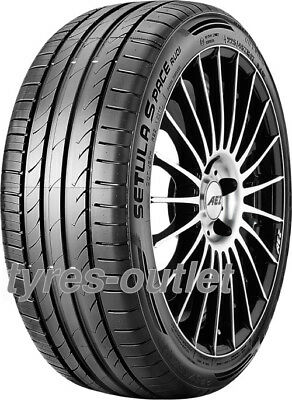 SUMMER TYRE Rotalla Setula S-Pace RUO1 225/40 R18 92Y XL