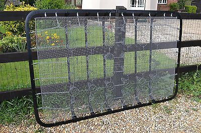 Sprung base for antique brass & Iron Victorian bed Frame Bedstead small double