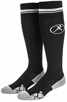 Graduated Compression Socks By Kunto Fitness (Extra-Large)