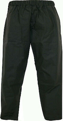 Wax Chaps Leggings Over Trousers Treggings Hunting Fishing Beating Farming Size