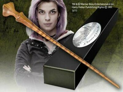 Harry Potter : NYMPHADORA TONKS Character Wand from The Noble Collection NOB8250