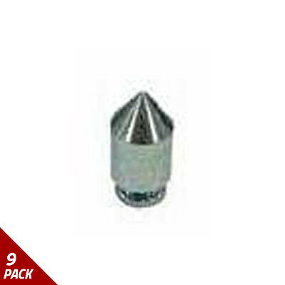 Mastercool 45 Degree Flaring Cone [9 Pack]