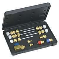 Universal A/C Valve Core Remover and Installer Kit R-12 / R-134a