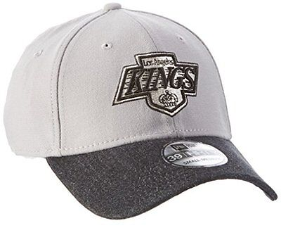 New Era Denim Mix Team Loskinvc Otc - Cappello Linea Los Angeles Kings da (u8A)