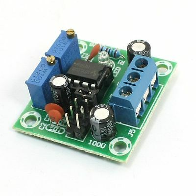 Usa! 1 Pc Ne555 , Adjustable Frequency/square Wave Generator Module , 5-15 Vdc