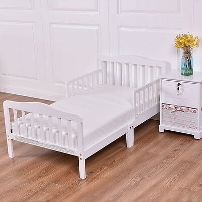 5 inches Thick Baby Crib Memory Foam Mattress Deep Sleep Bedroom Comfort Kids