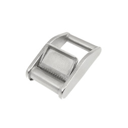 Stainless Steel Cam Buckles