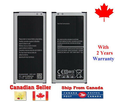 Brand NEW Genuine Original OEM Samsung Galaxy S5 Battery 2800mAh with NFC