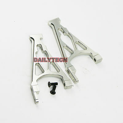 Aluminum Alloy Rear Shock Tower Support For HPI Baja 5B SS 5T 5SC