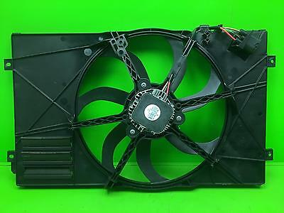 VOLKSWAGEN GOLF MK5 Engine Cooling fan 1.6 Petrol with  AC 1K0959455DM