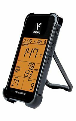 Swing Caddie Launch Monitor SC100 Black Black (P2i)
