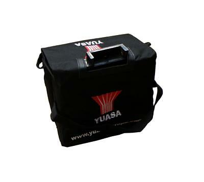 Yuasa 36Ah Golf Trolley Battery Package 12V 33Ah YPC33-12 -1 Year Warranty