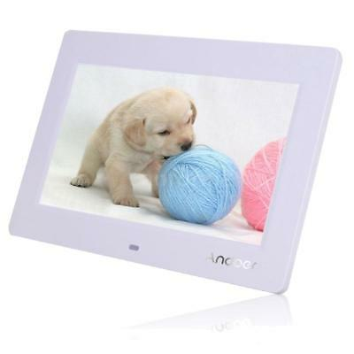 10 Inch TFT-LCD HD 1080P Electronic Music/MP4/Movie Player DIGITAL PHOTO FRAME