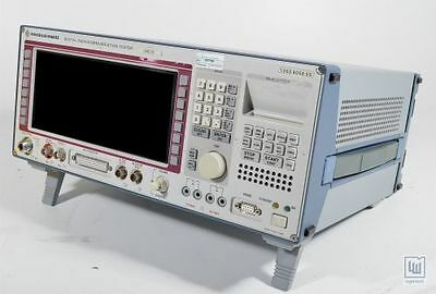 ROHDE & SCHWARZ CMD 55, S/N: 844618/007, Dig. Radio Communication Tester+Opt.
