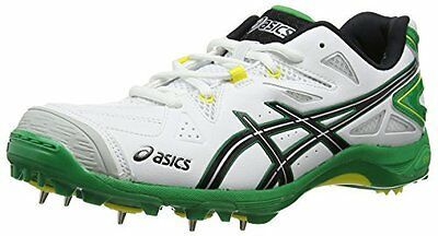 AsicsGel-Advance 6 - Cricket uomo (u6t)