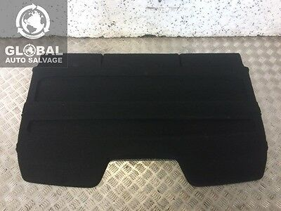 08-15 Citroen Berlingo/peugeot Partner Parcel Shelf Load Cover