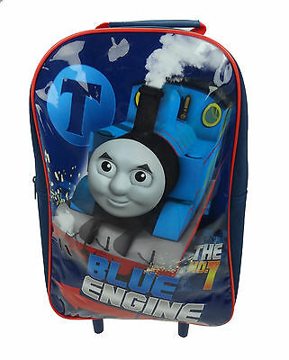 Boys - Thomas The Tank Engine Wheeled Bag