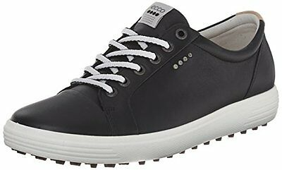ECCO Womens Golf Casual Hybrid Scarpe da Golf, Donna, nero, 41 EU (h1a)
