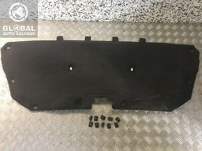 11-14 Ford Focus Mk3 Under Bonnet Sound Proofing Insulation Lining