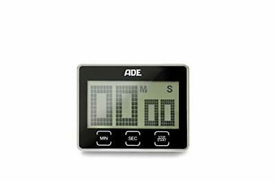 TIMER DA CUCINA digitale con display LCD extra large. Timer ...