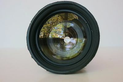 Sony TV Camera Zoom  LensFast F 1:2 focal Length 12.5-50mm. Used.