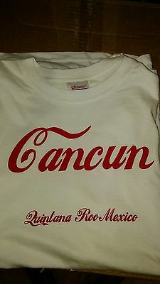 T-Shirts (Cancun) size L