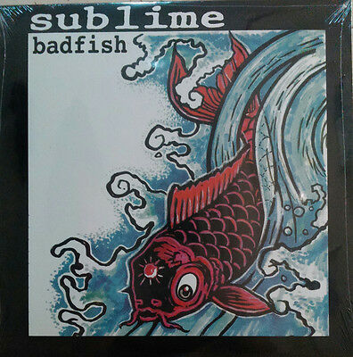 """Sublime - Record Store Day - Badfish 12"""" - Sealed - RSD"""