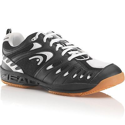 Head Grid Squash & Indoor Court Shoes