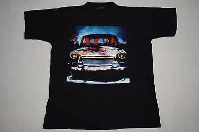 U2 Achtung Baby T-Shirt TShirt Tour Rock Pop Band Vintage 1991 90er 90s Gr. XL