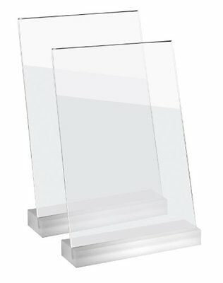 Sigel TA310 Single picture frame Transparent picture frame - picture (b3r)