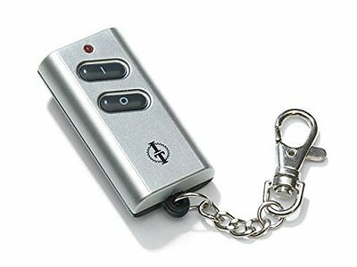 intertechno ITK-200 RF Wireless Press buttons Stainless steel remote (M5t)