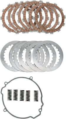 Moose Racing 1131-1862 Complete Clutch Kit with Gasket