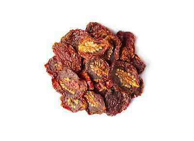 Food to Live® Organic Sun-Dried Tomatoes (Non-GMO, Unsulfured, Bulk) (8oz-15lb)