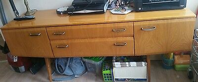 Antique Retro 1960's 1970's sideboard REDUCED !!!!!!