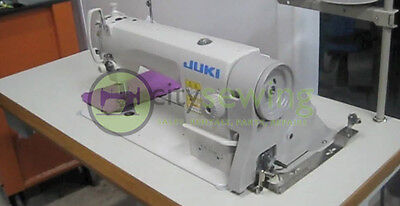 Juki DDL-5550N Sewing Machine complete unit MADE IN JAPAN FREE SHIPPING