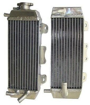 HONDA CRF450X 2005-2014 Alloy Radiator Set (Pair) CRF 450 XD-10056 CRF 450
