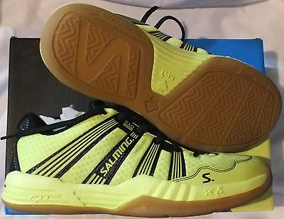 NEW Salming Race R1 2.0 size 11.5 mens