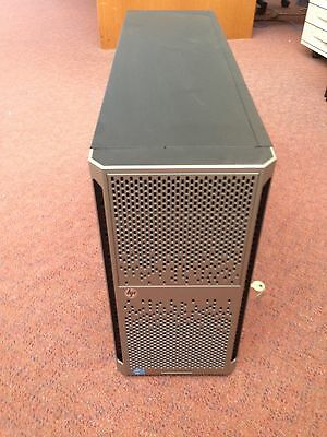 HP ProLiant ML350p G8 646676-011 5U Tower Server (HDD's have been removed)