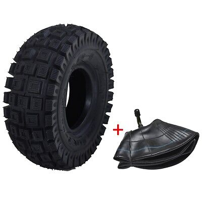 260x85 3.00-4 TIRE Tyre and INNER TUBE for 43cc 47cc 49cc SCOOTER ATV Trolley za