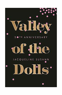 Valley of the Dolls 50th Anniversary Edition Free Shipping
