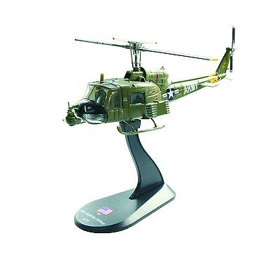BELL UH-1B Huey diecast 1:72 helicopter model Free Shipping