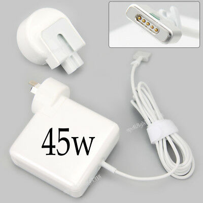 "45W Charger Adapter Power Supply for Apple Macbook Air 11"" 13"" A1436 A1465"